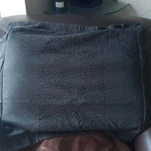 TAO slip/pillow sham/cover